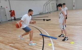 Csaba Györgyöt kérdeztük a BasketBEATS egyéni képzési programról (forrás: kezdo5.hu)